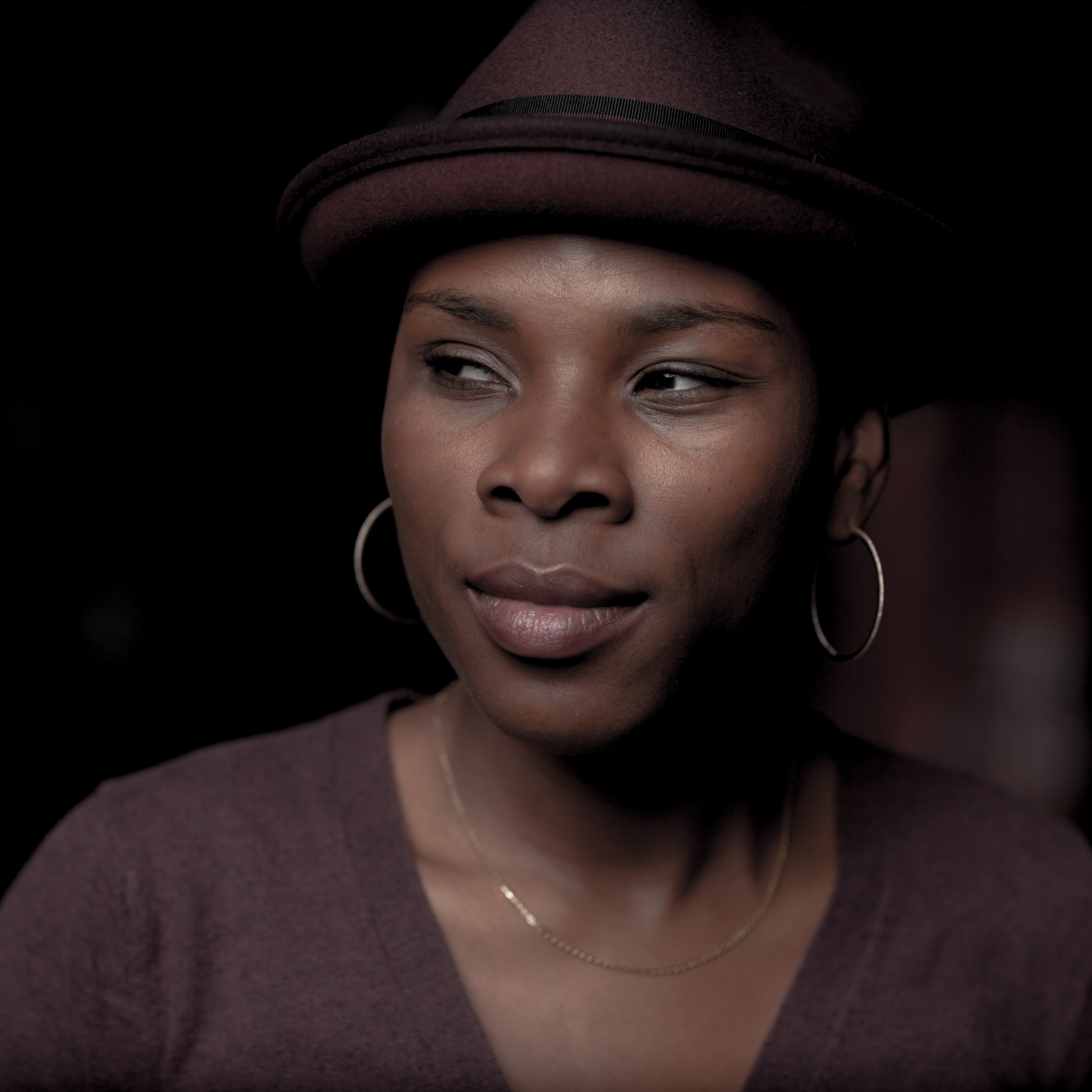 Luvvie Ajayi | Social Media Expert, NY Times Best-Selling Author, Pop-Culture Critic