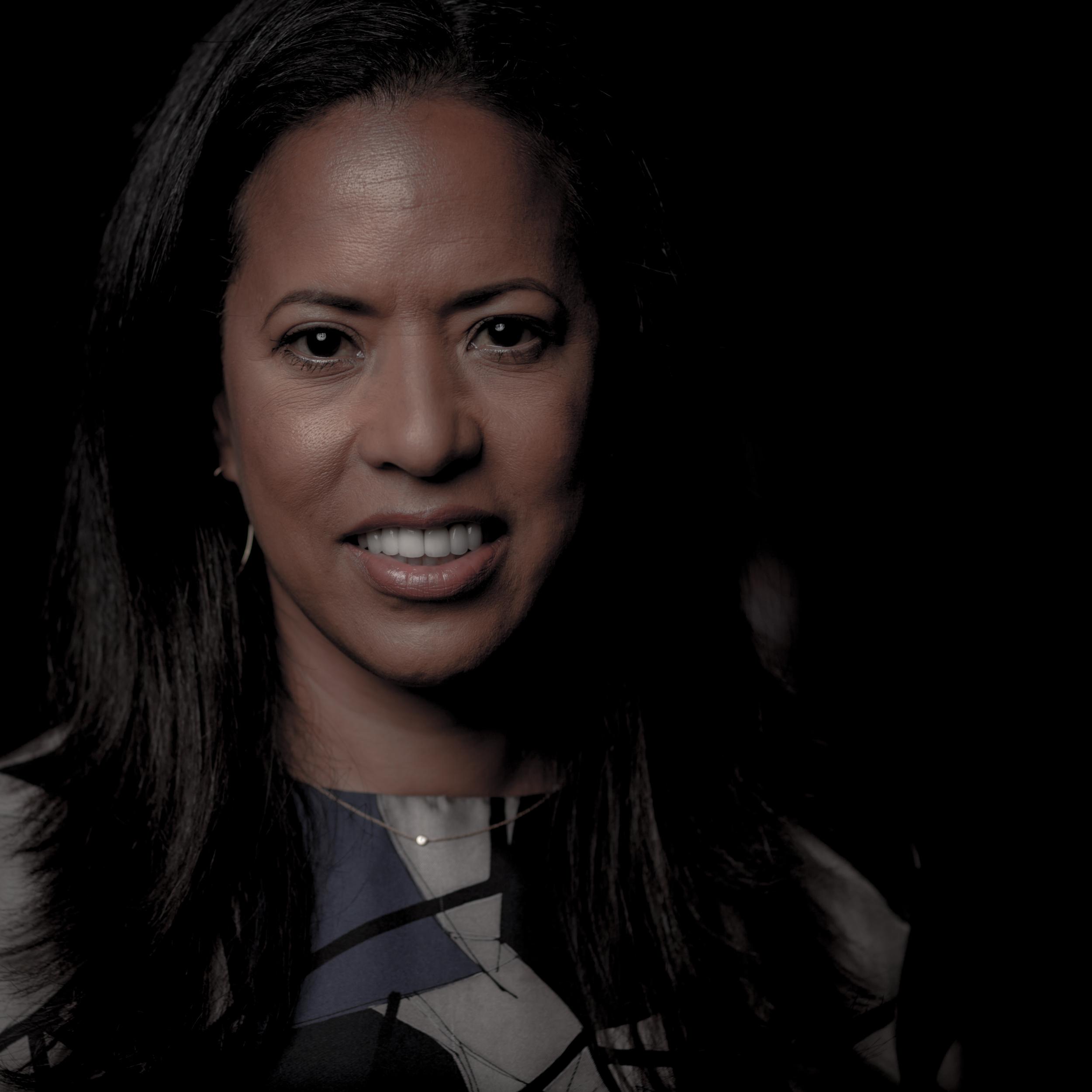 Michelle Ebanks   President, Essence Communications