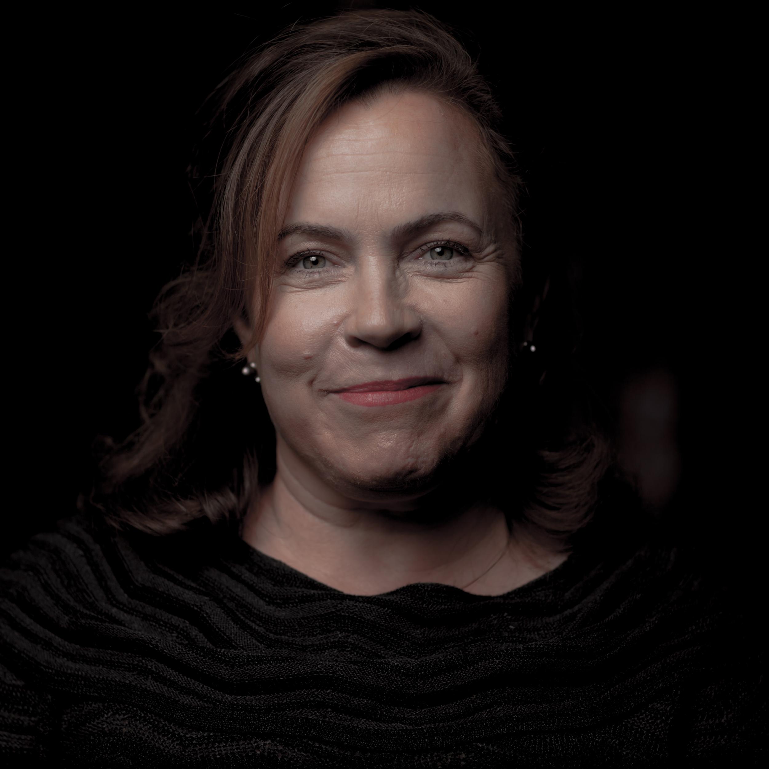 Kat Gordon   Founder, 3% Movement