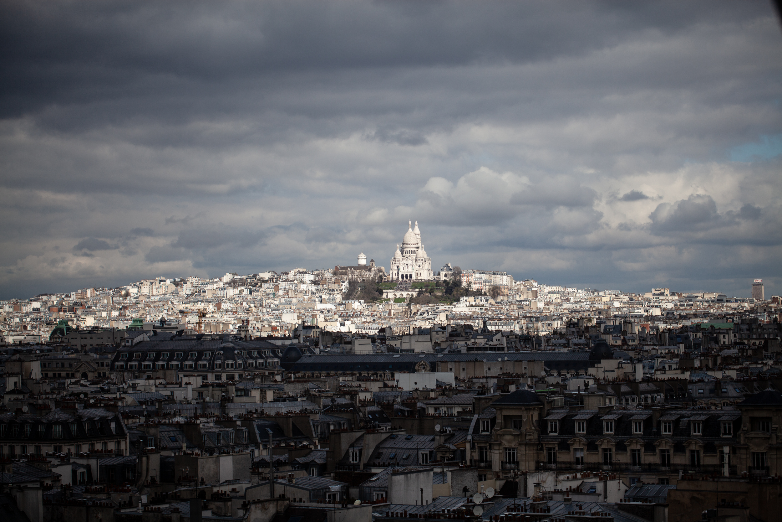Montmartre, 18th arrondissement | Paris, France