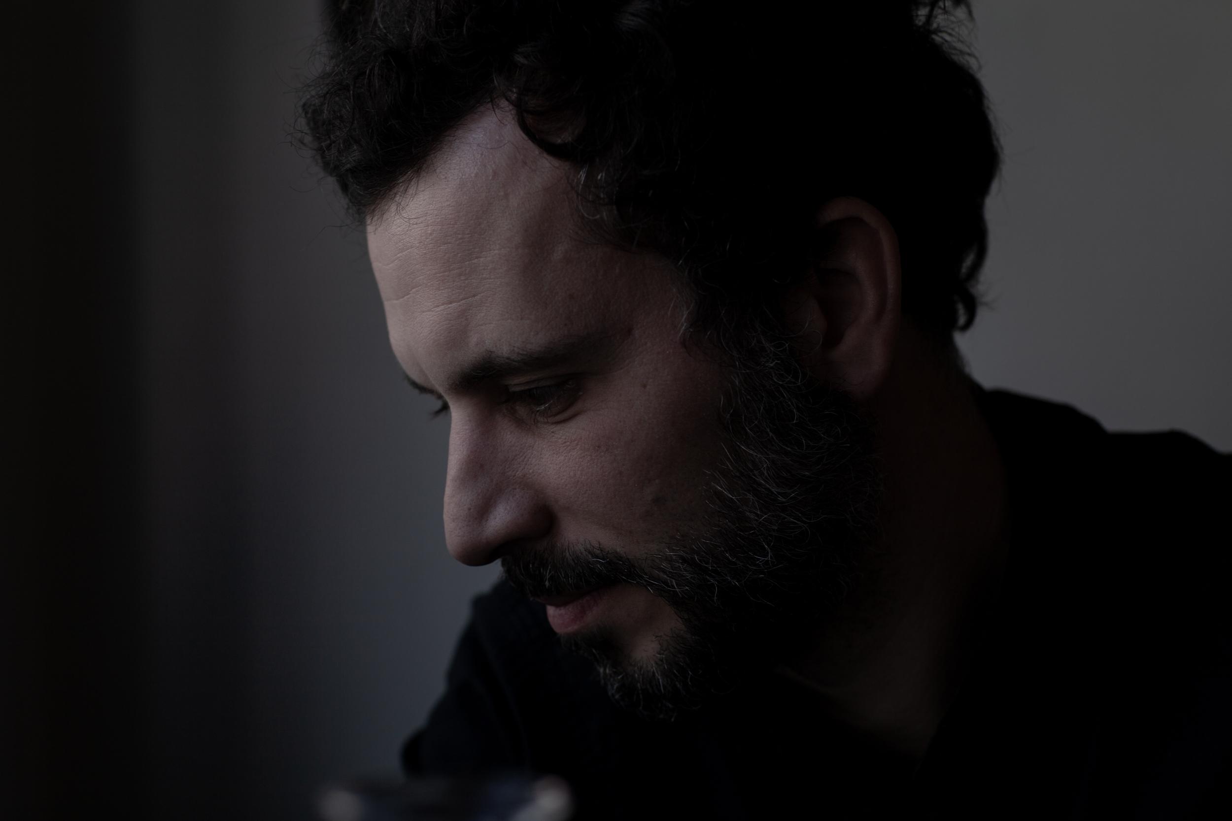 Artist, Musician, Writer, Editor | Christophe Amblard | Paris, France