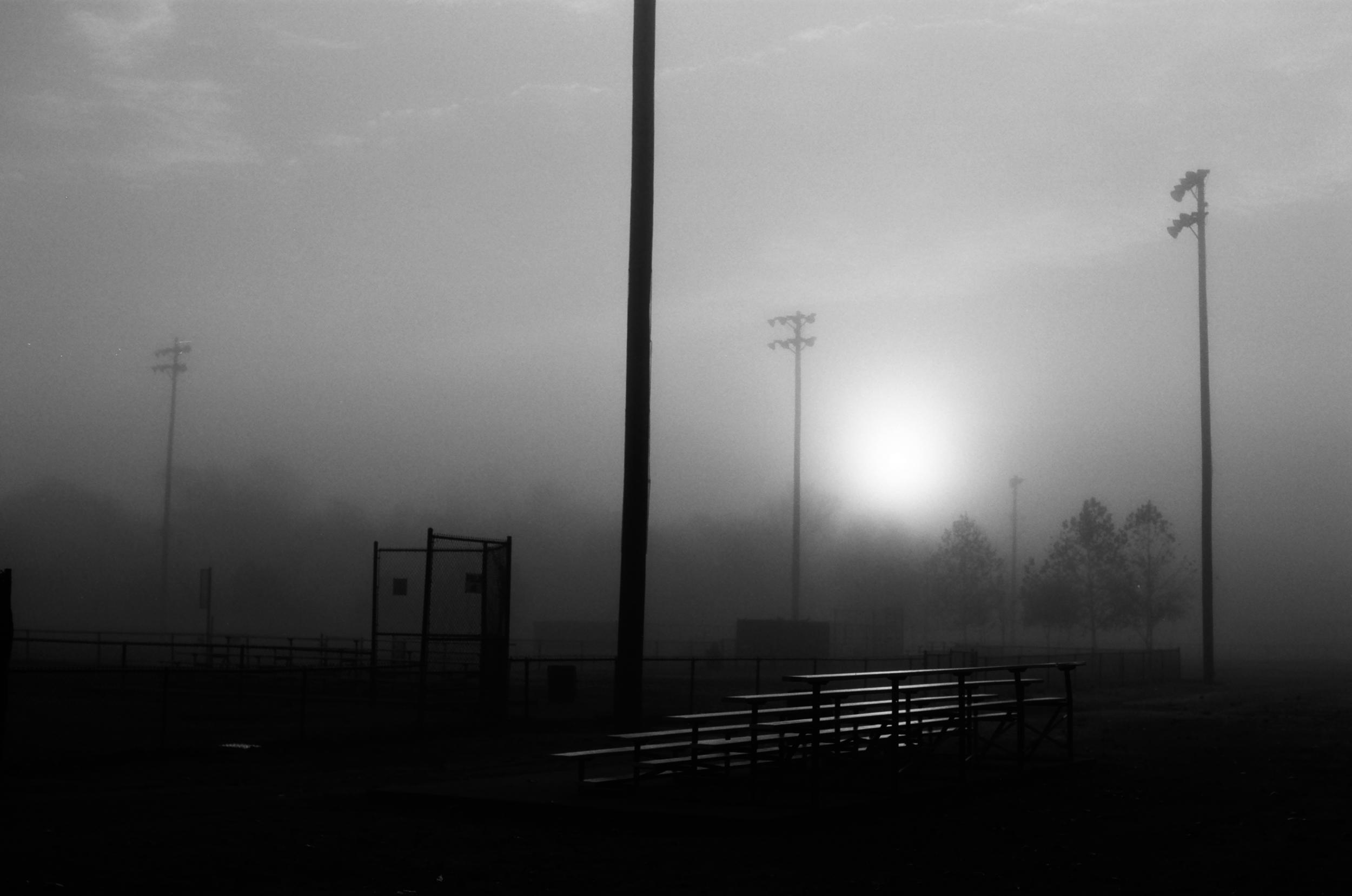 Baseball Field | Houston, Texas
