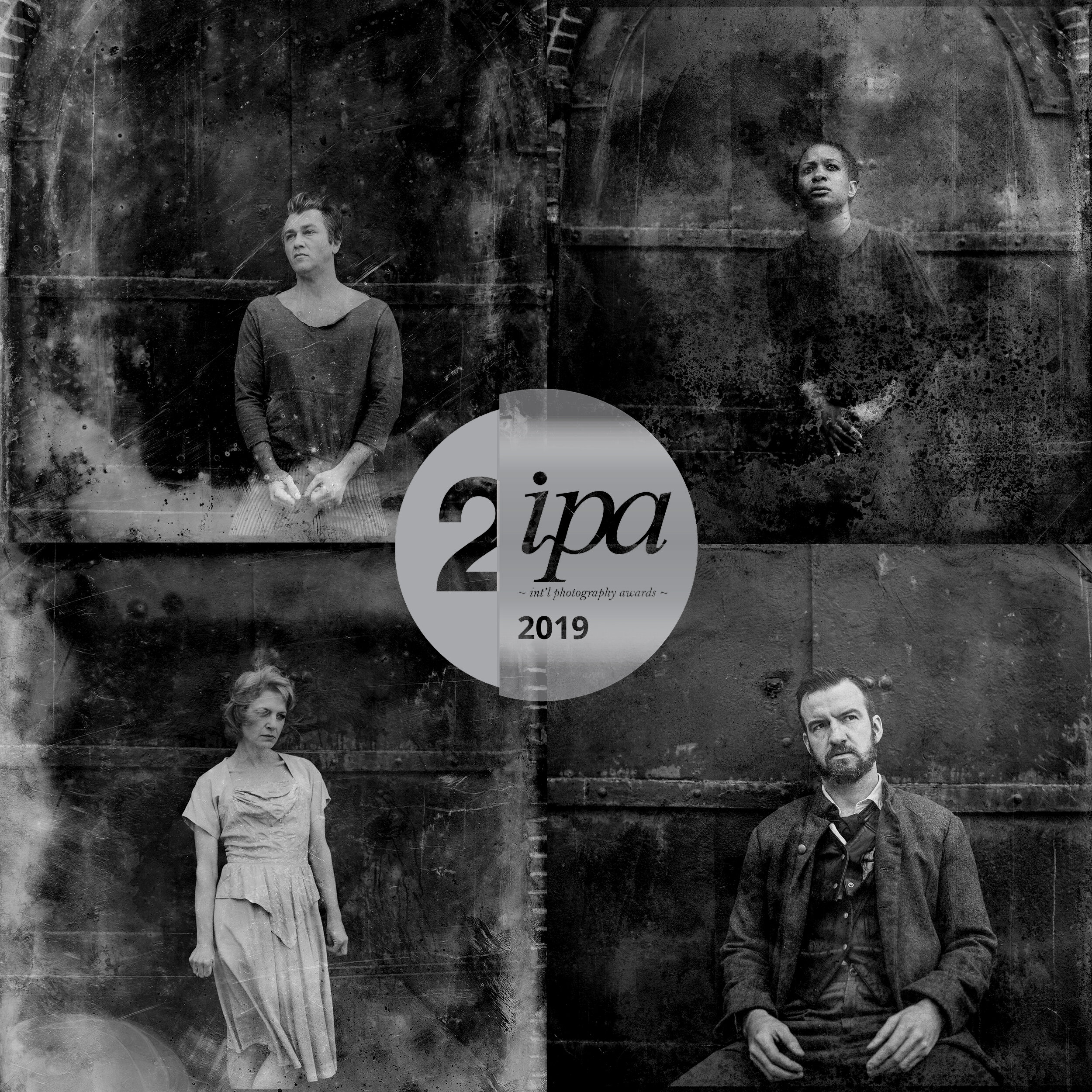 Piper Theatre   The Lincoln Dress (2019) - Winner IPA 2019 (Analog / Film, Portrait)