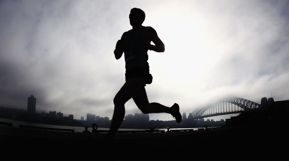 Running-Workout-Surprising-Facts