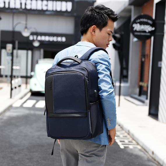 Waterproof USB Charging Everyday Backpack.jpg