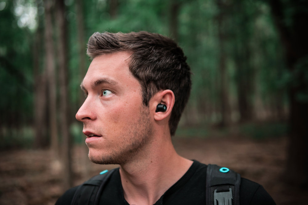 Are Wireless Headphones 2018 Safe