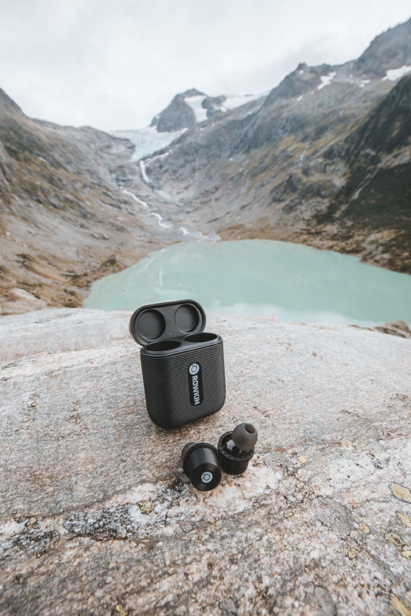Rowkin Ascent Micro True Wireless Earbuds