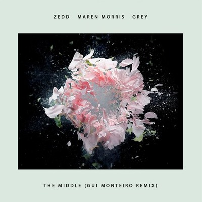 Song of the Year - The Middle by Zedd, Maren Morris, GreyRowkin Rating: ⭐⭐⭐⭐(4)