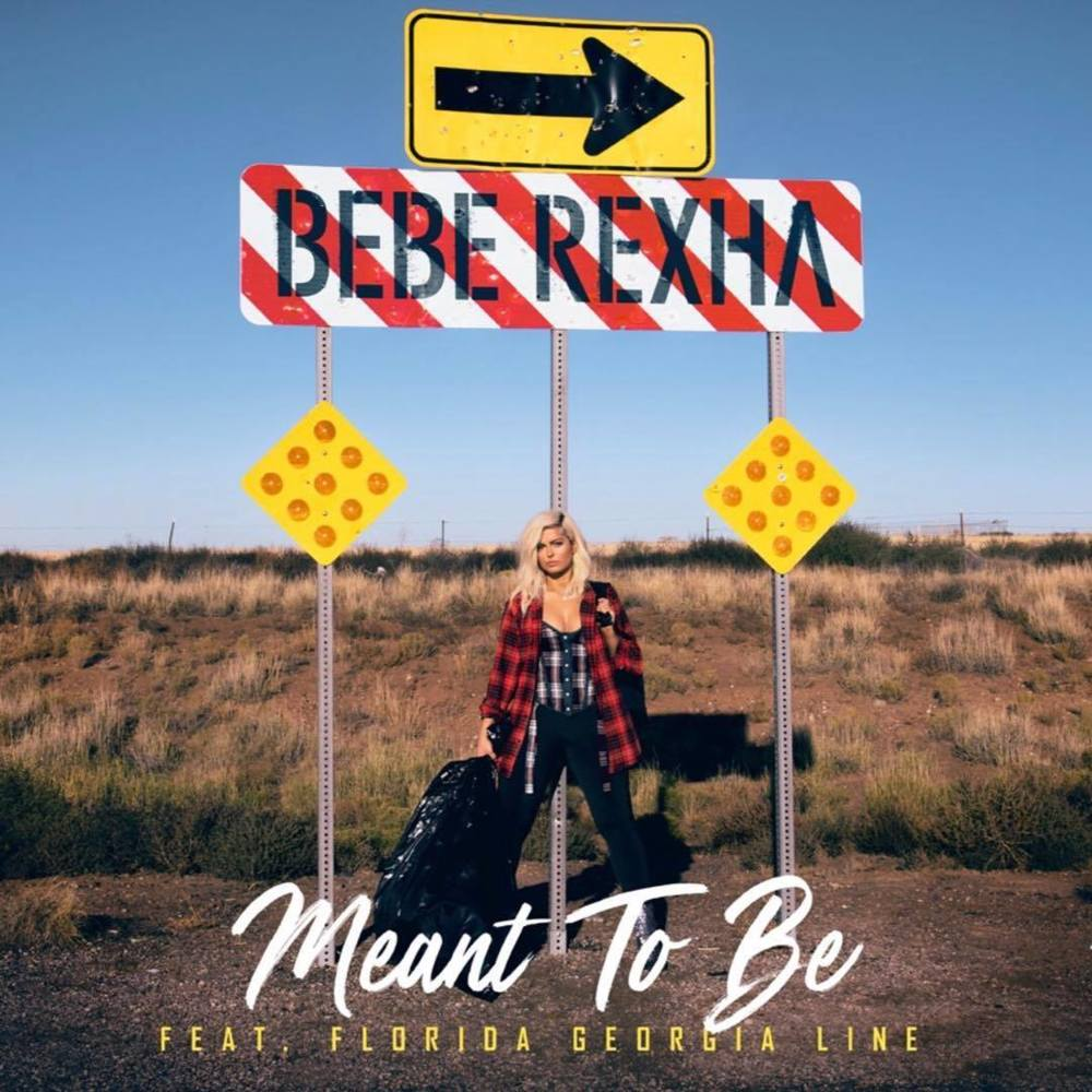 Best Collab. - Meant To Be by Bebe Rexha, featuring Florida Georgia LineRowkin Rating: ⭐⭐⭐⭐(4)