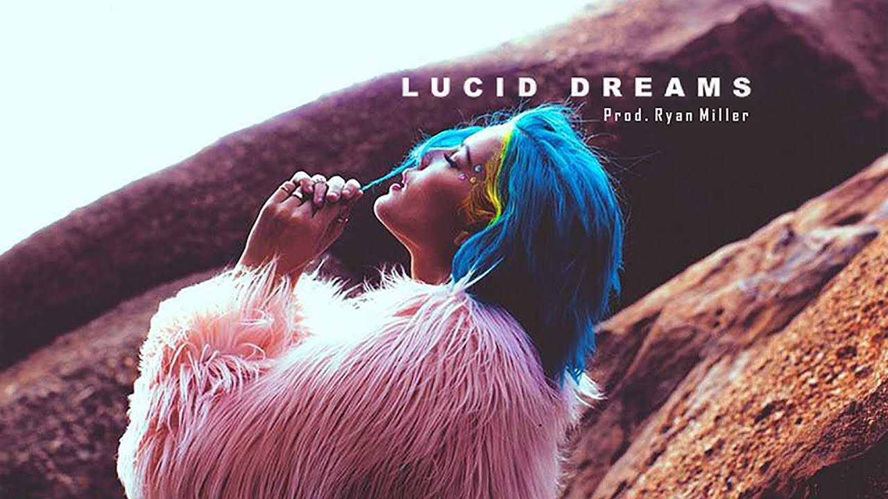 Best Cover Song - Lucid Dreams by HalseyRowkin Rating: ⭐⭐⭐⭐(4)