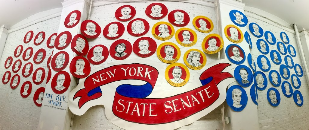 The New York State Senate