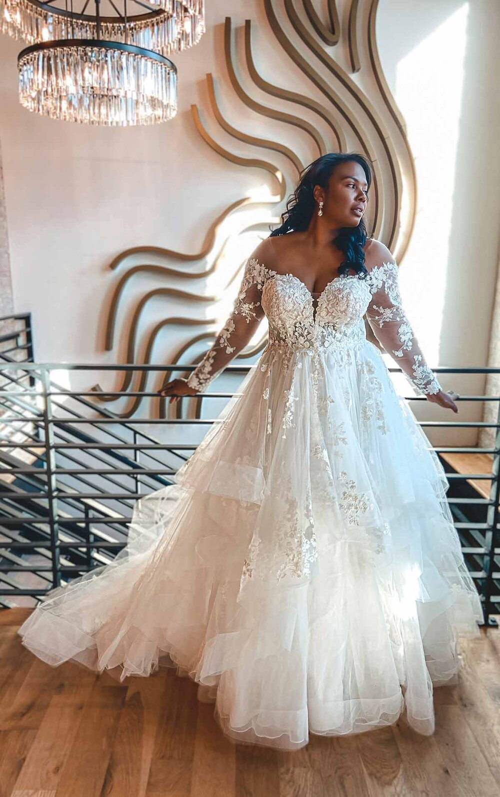 Plus Size — One & Only Bridal   Wedding Dresses in Orlando