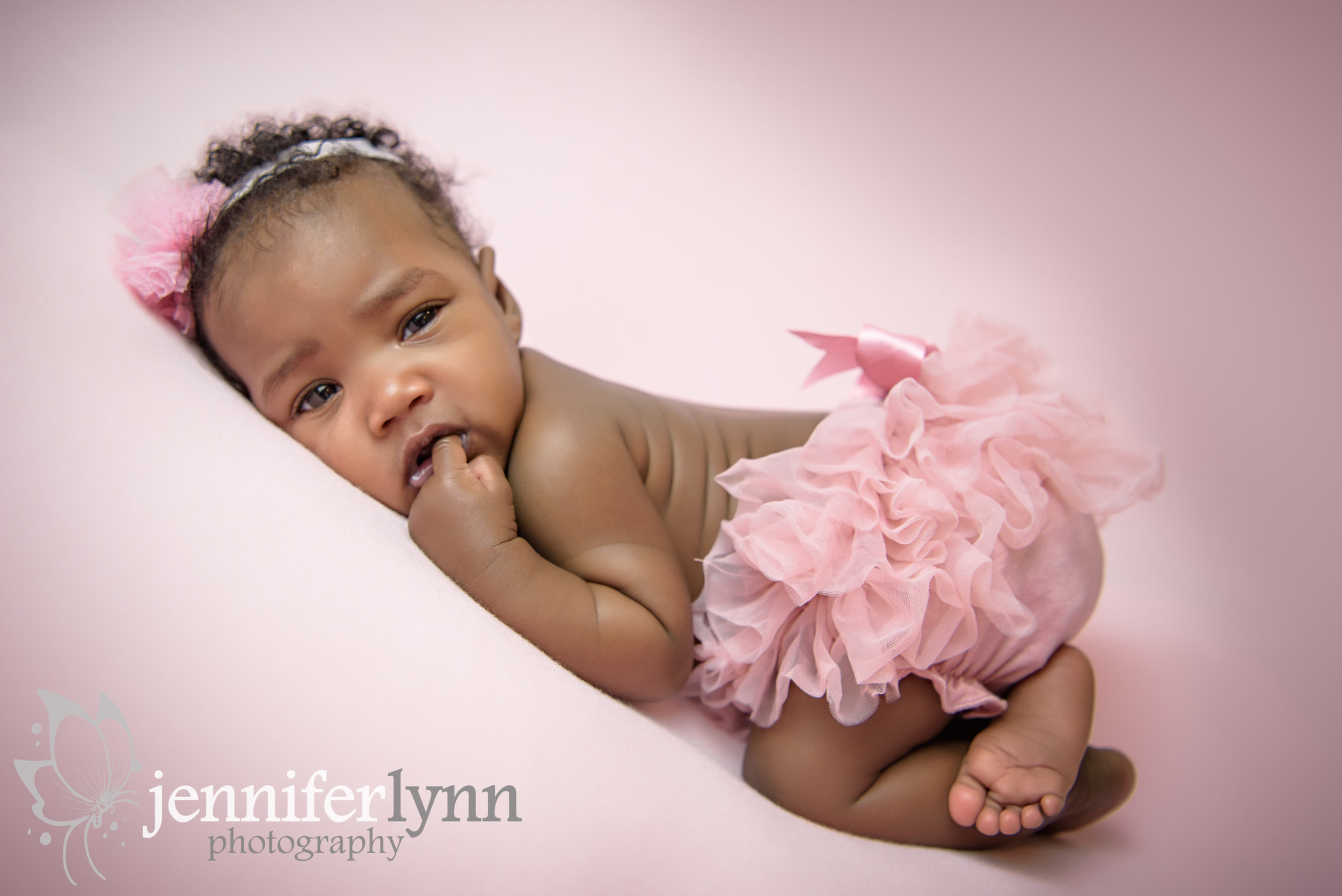 3 Month Baby Girl Pink Blanket Tutu