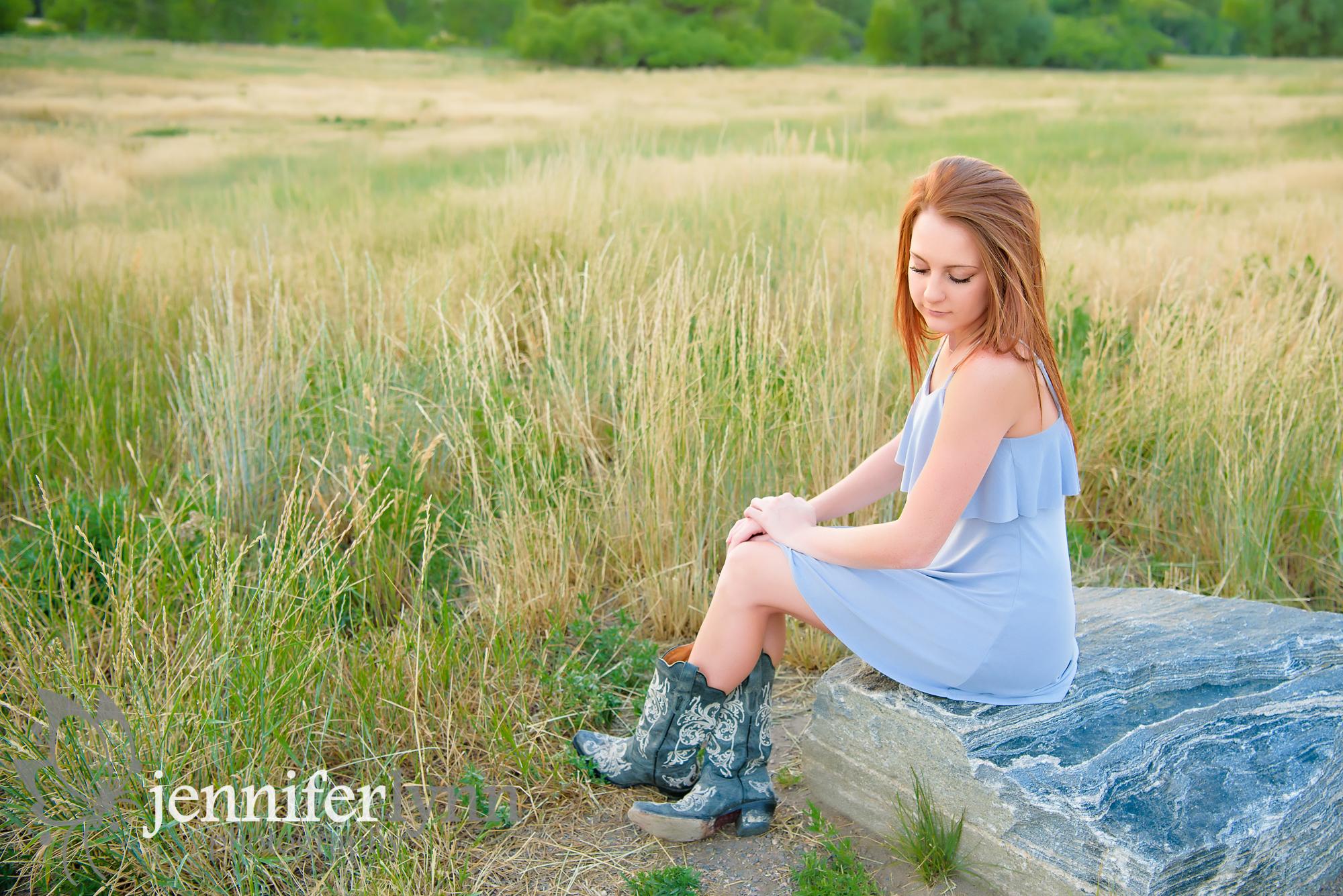 Photo 7: Elaina Senior