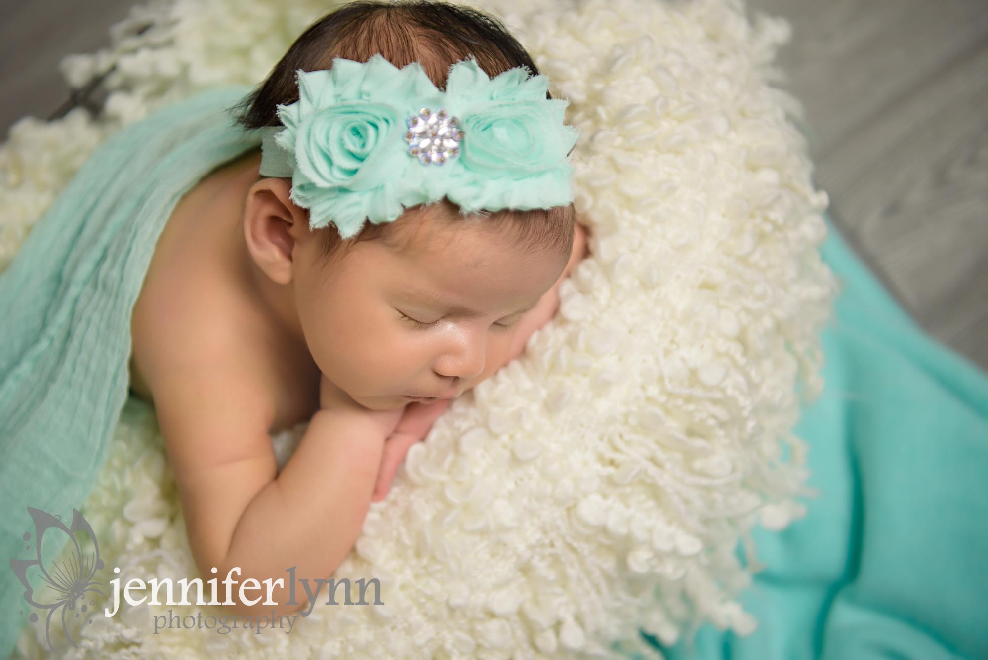Photo 20: McKenna Newborn