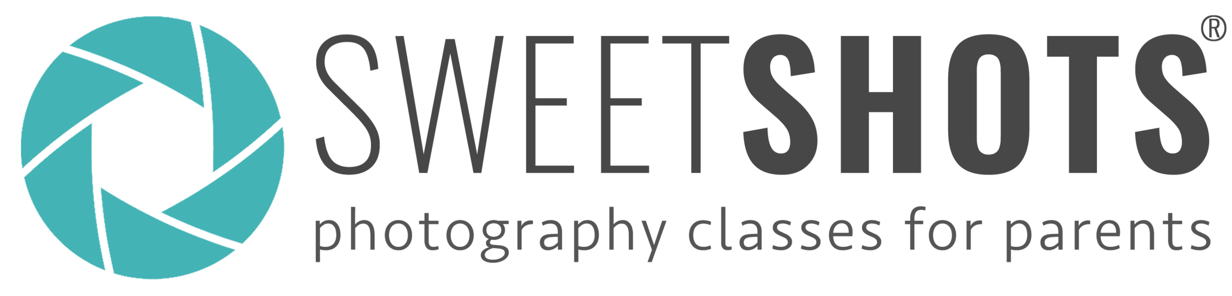 Sweet Shots Logo