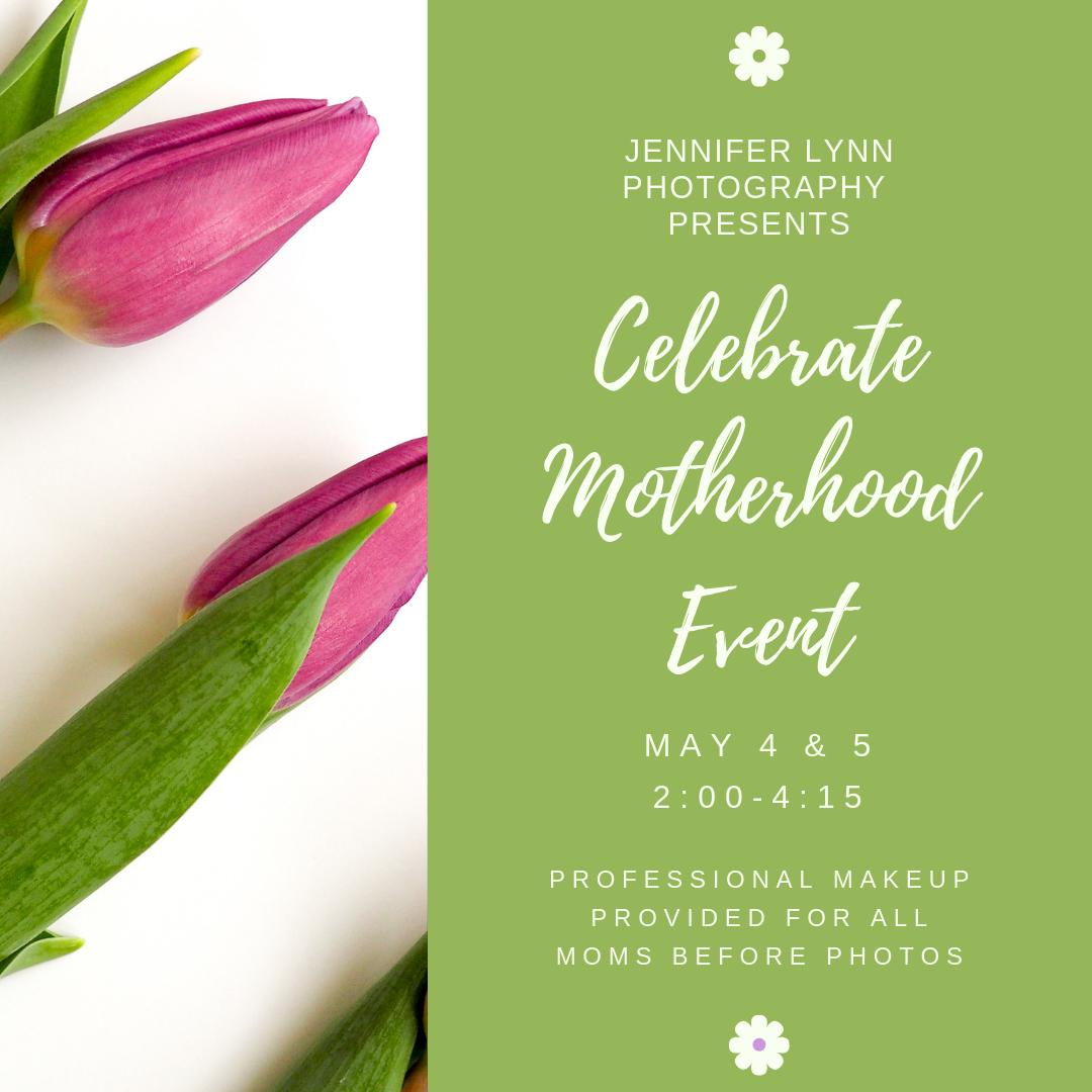 Celebrate Motherhood Event 2019