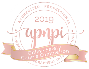 APNPI 2019 Newborn Safety Course Badge