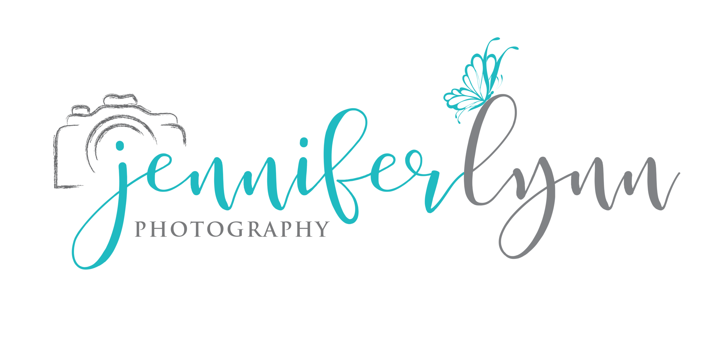 Jennifer Lynn Photography Logo