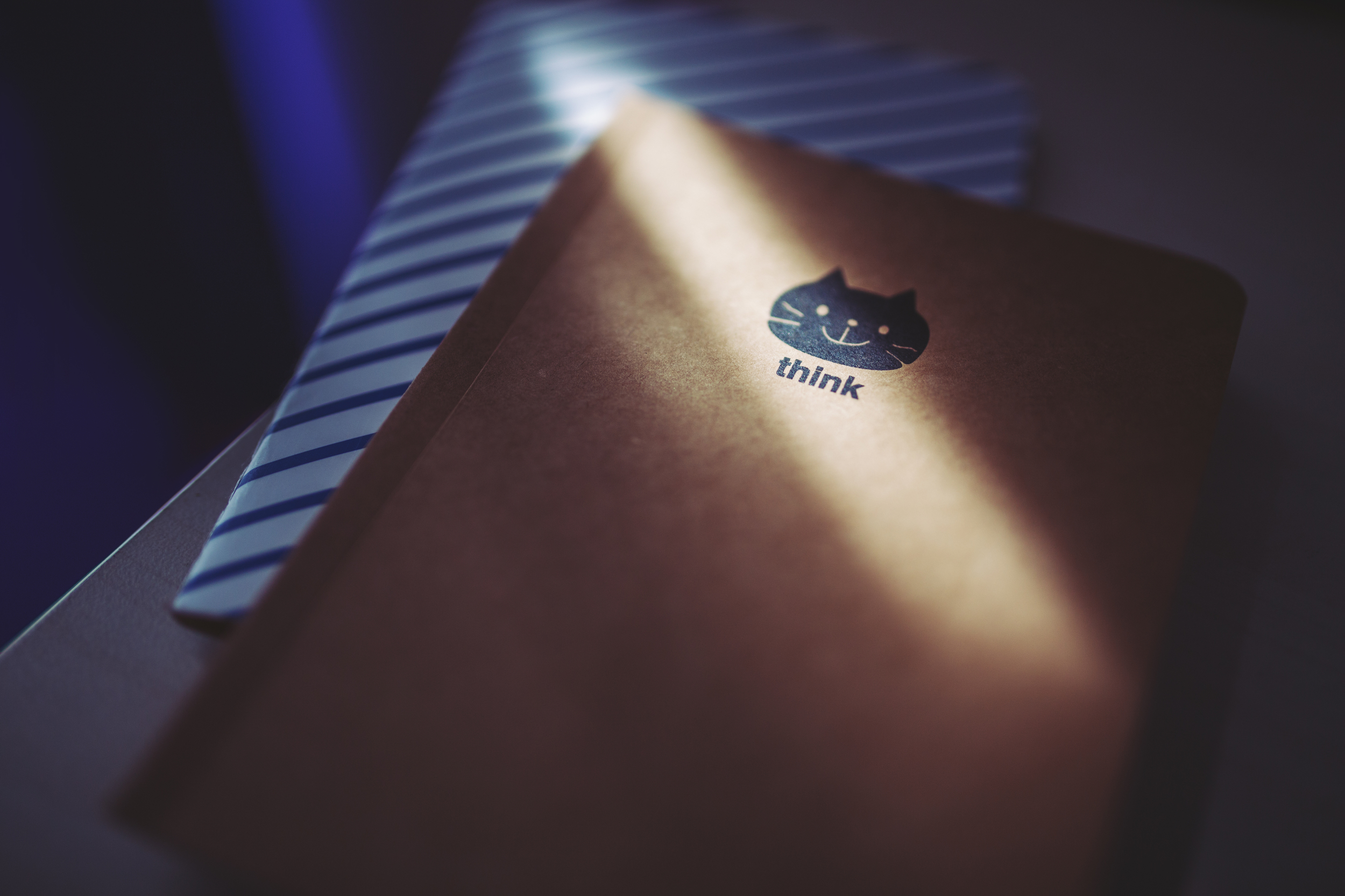 Think- Notebook