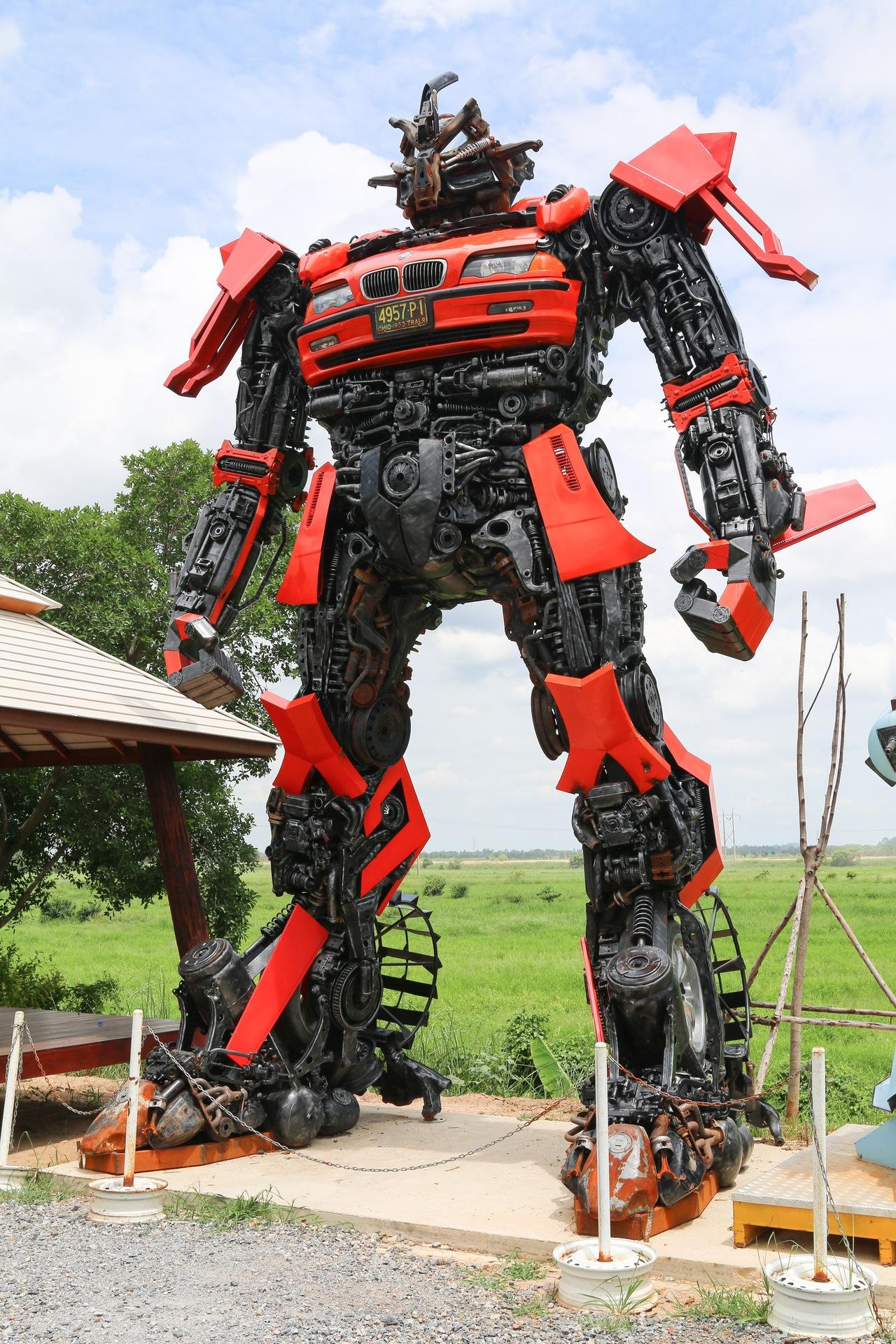 a transformer