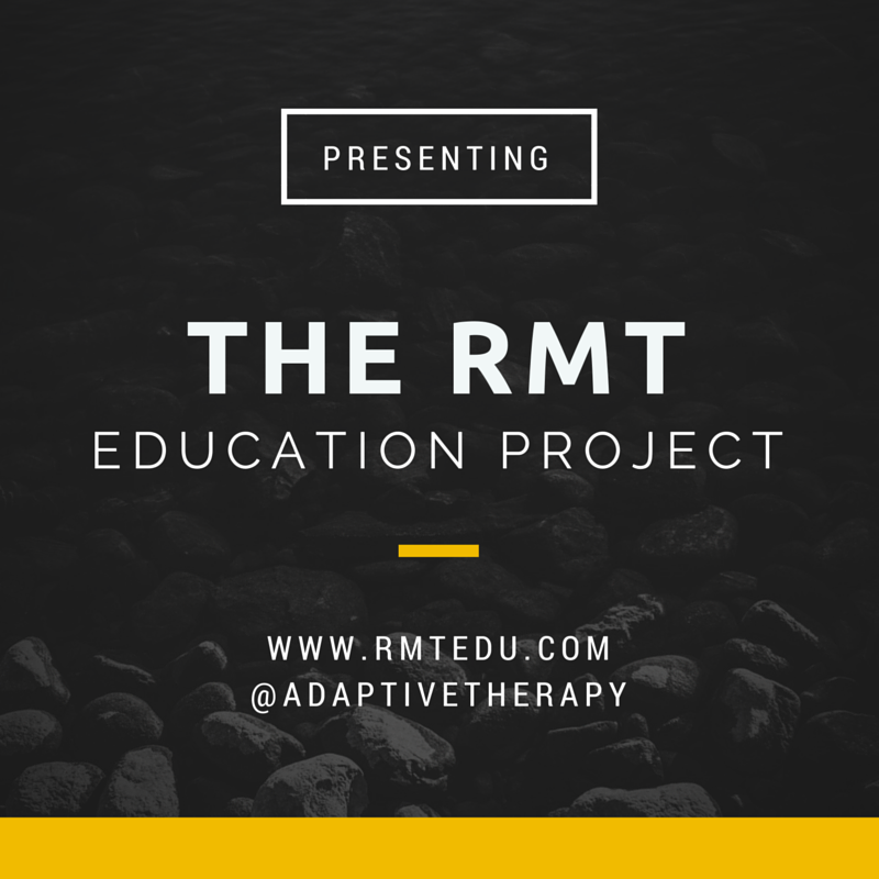 The RMT Education Project
