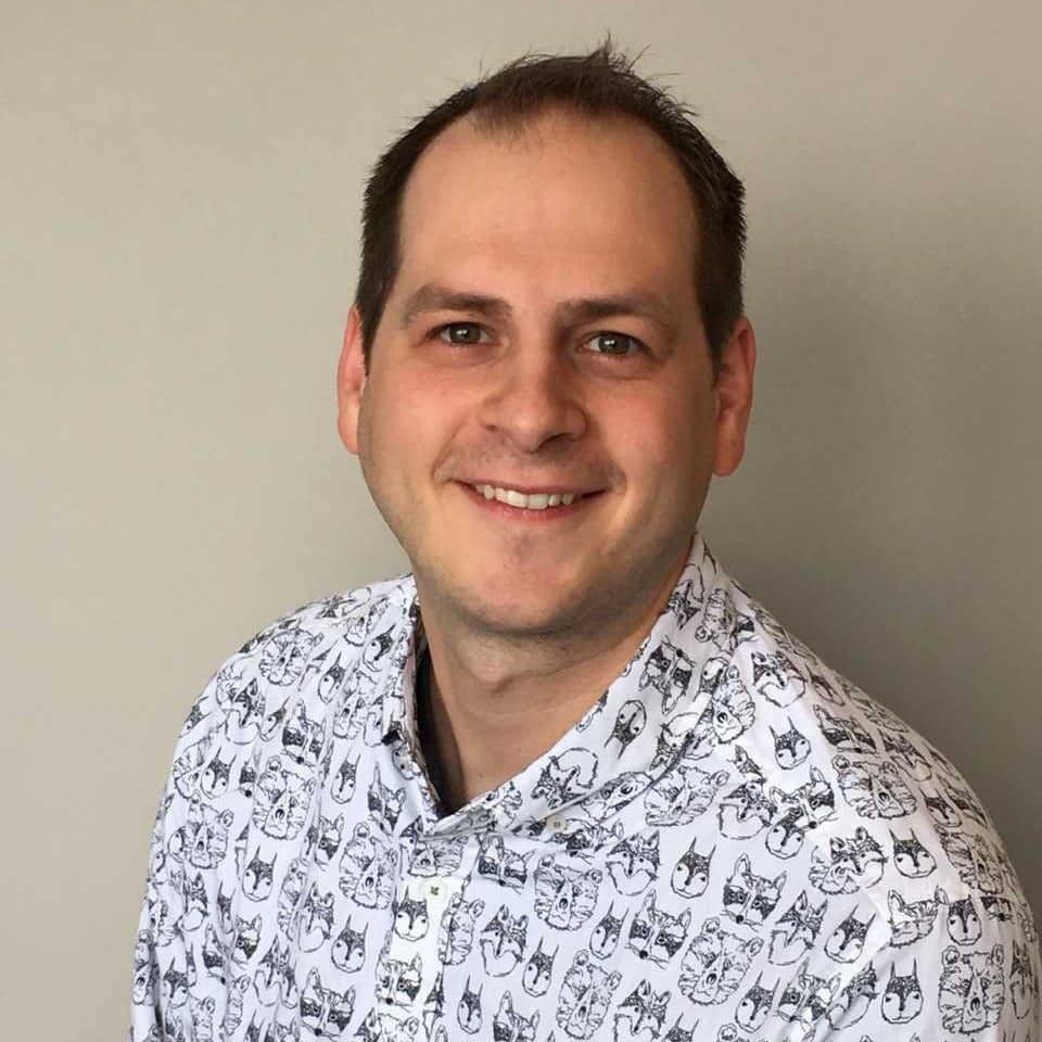 Richard Lebert - Registered Massage Therapist