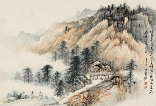 Shanshui Hua