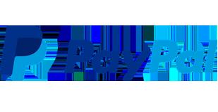 Strona wspiera bezpieczne płatności PayPal