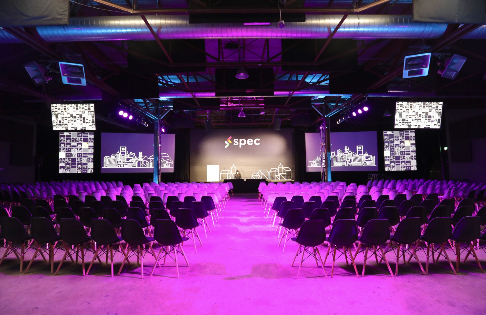 Spec: Slack's first developer conference