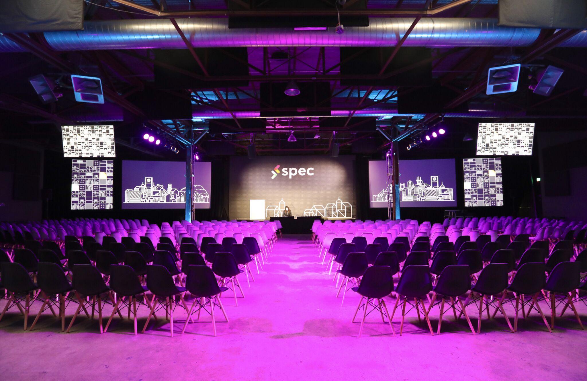 Spec: Slack's first developer conference