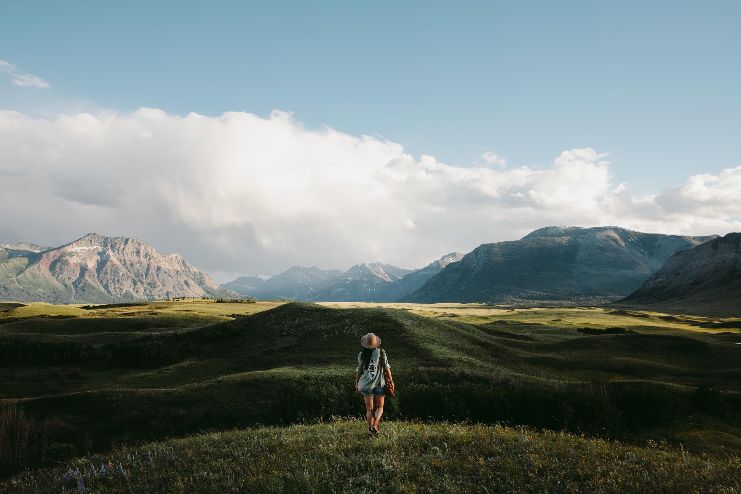 Travel Alberta –Ready Rebrand