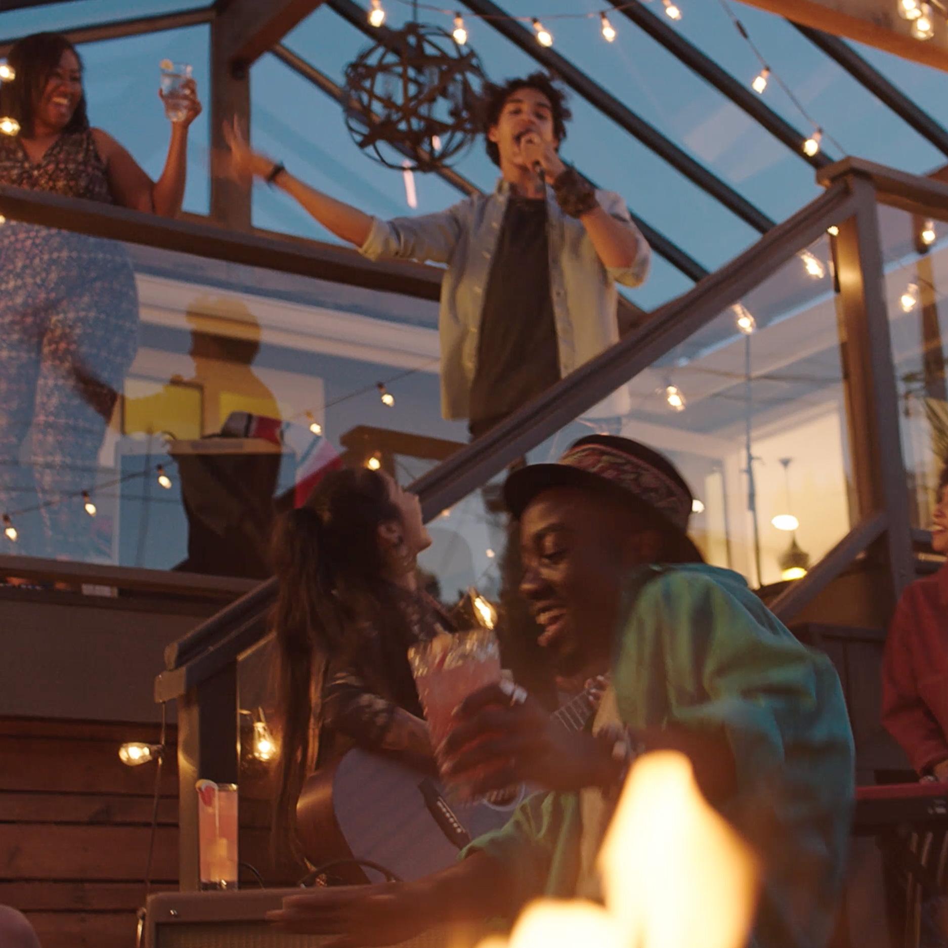 el Jimador Tequila –Summer Anthem