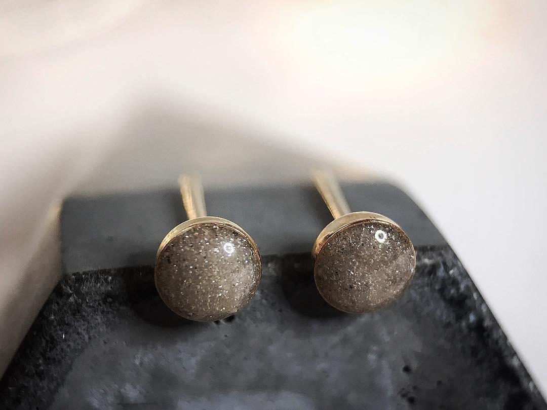 Diamond Dust & Pearl Shimmer