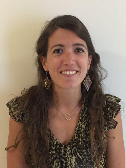 Ester Caffarel-Salvador