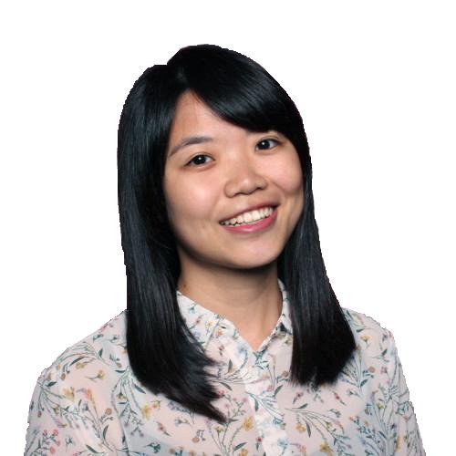 Summer Chen → Operations & Marketing intern