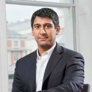 Neil Swami → Catalyst Health Ventures