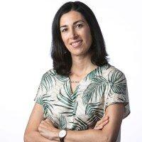 Natalia Ruiz → Repsol Corporate Venturing