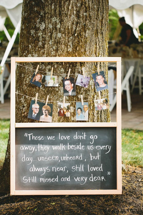 Wedding Wednesday | How To Incorporate Inspirational Quotes ...