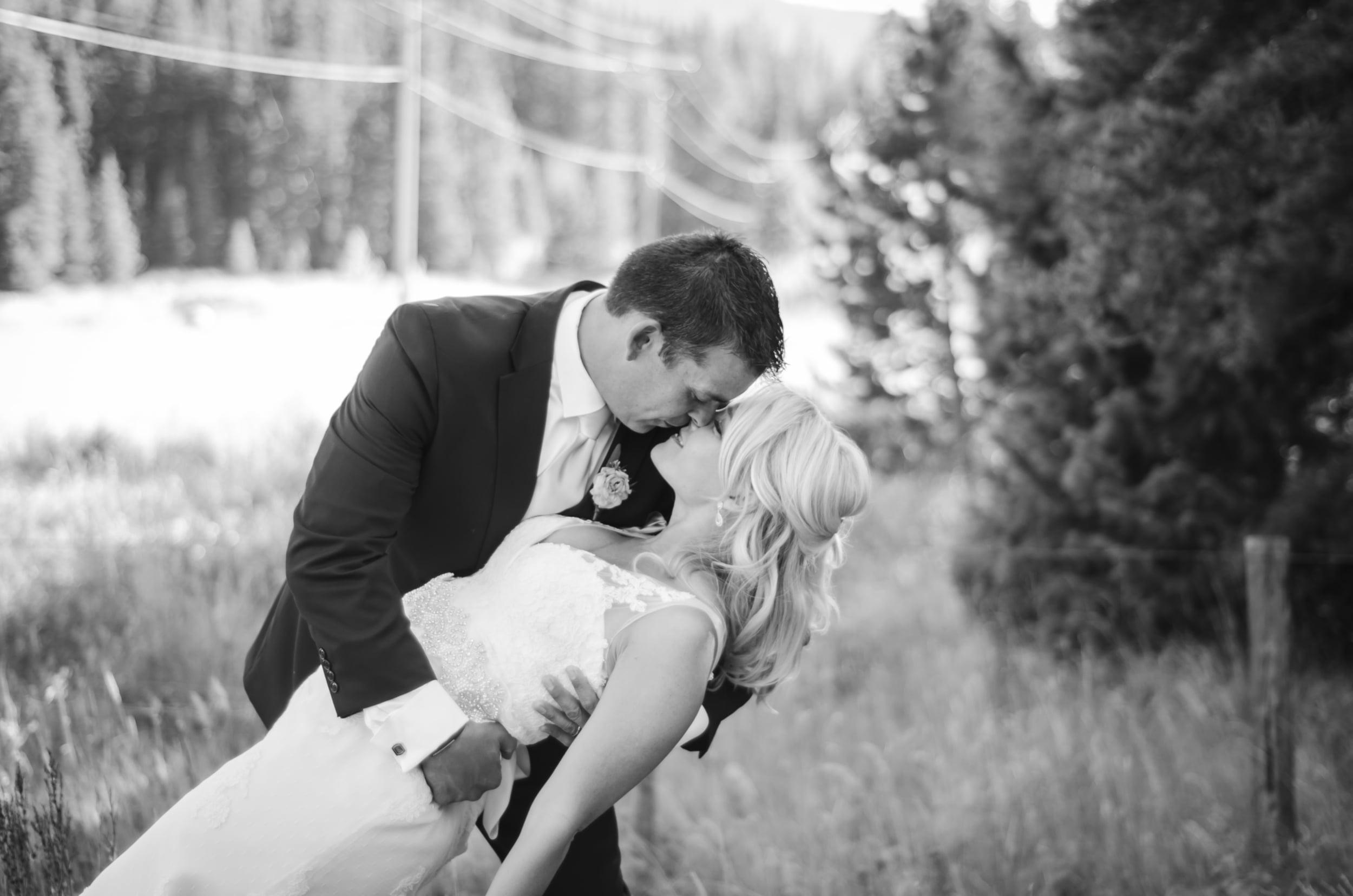 pronovias wedding dress denver