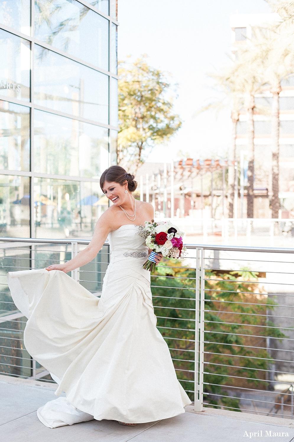 enzoani bridal gown