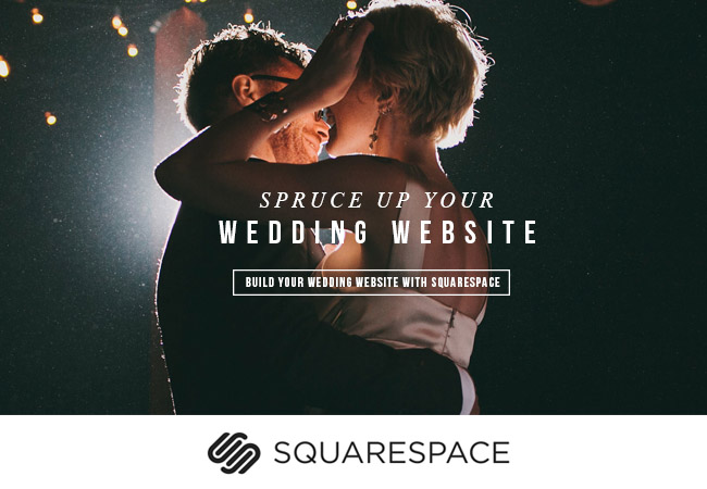 Photo via  SquareSpace