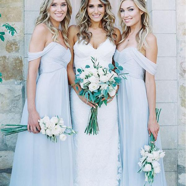 Our Fave Bridesmaid Dress Trends Brilliant Bridal