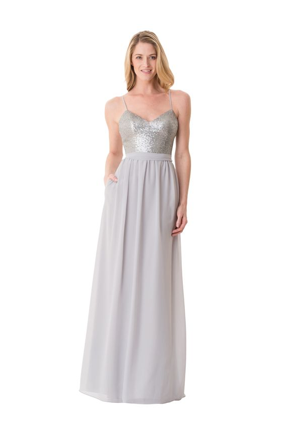 Bella Bridesmaid dress 1668 $238