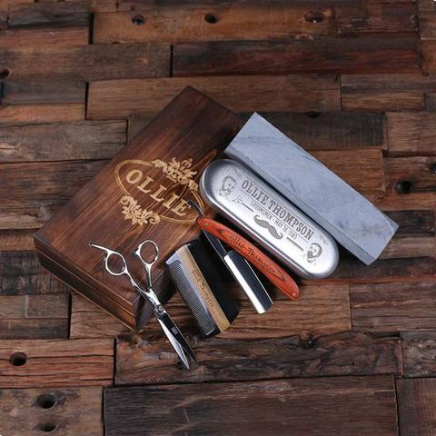 Barber box  From groovy groomsmen Gifts $99.99