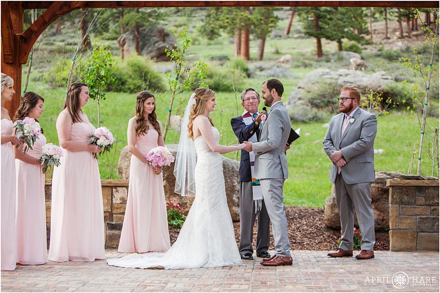 Outdoor-Estes-Park-Colorado-Mountain-Wedding-at-Della-Terra-during-June.jpg