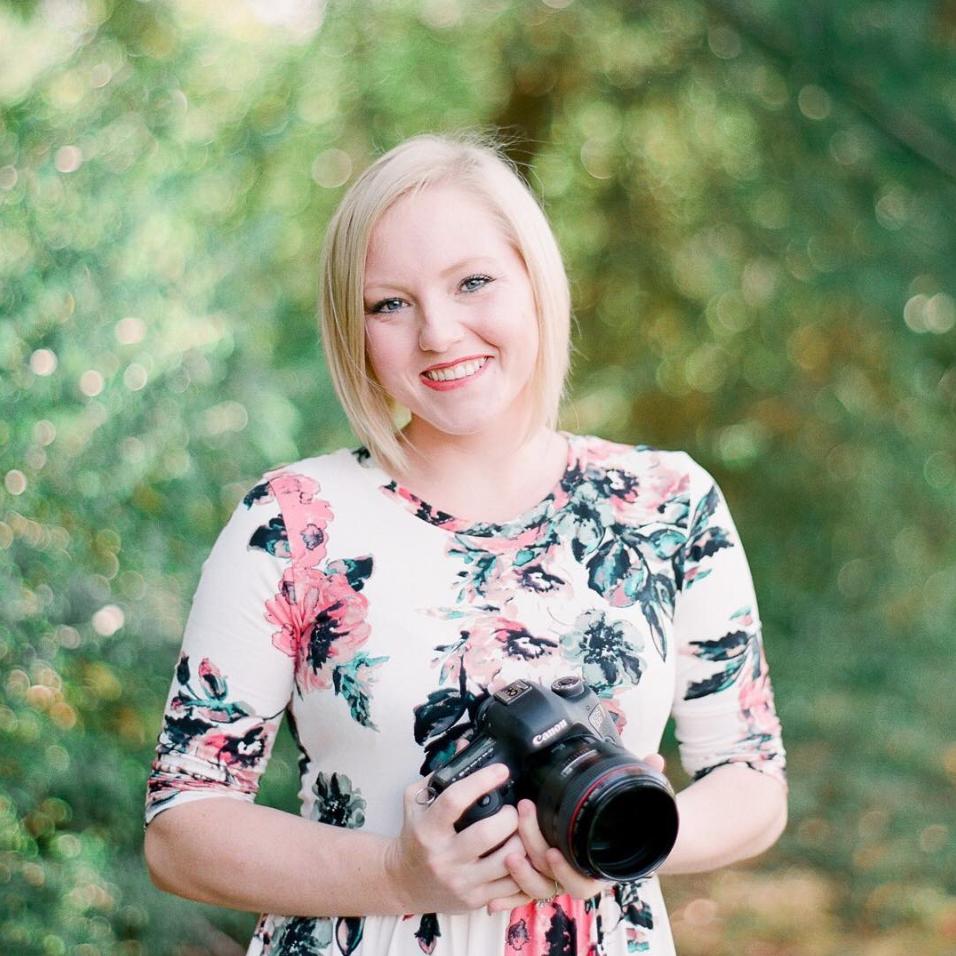 Monica Evans Photography - Website | Facebook | Instagram