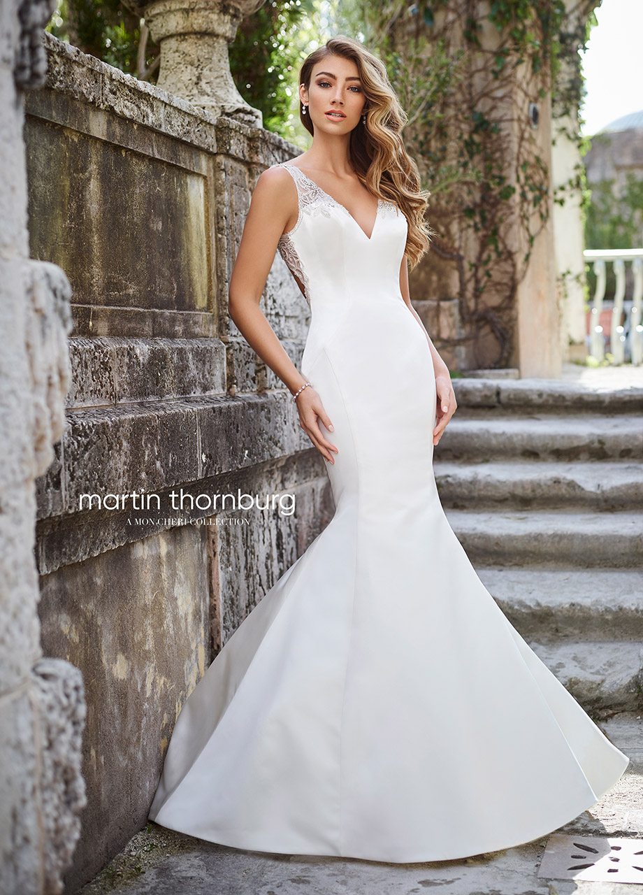Mon Cheri 218217 Ivory // CONTACT US FOR OUR PRICE