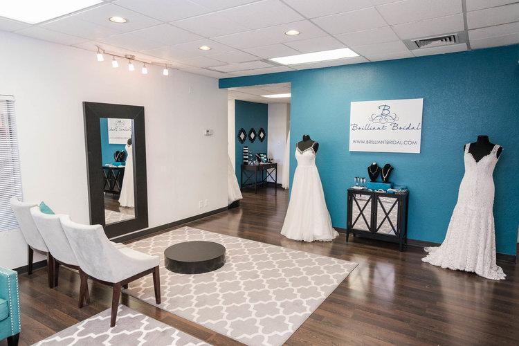 Las Vegas Bridal Store Brilliant Bridal