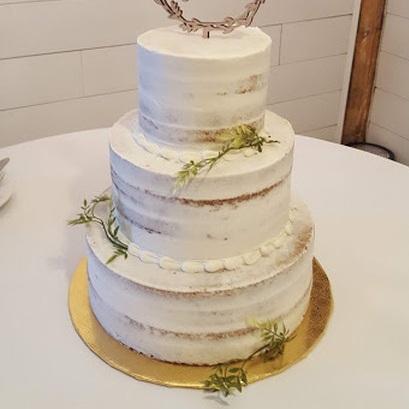 Lesley's Creative Cakes -